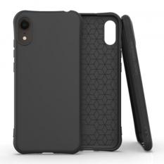 Ally iPhone XR 6.1 İnch Shockproof Tpu Soft Slim Silikon Kılıf