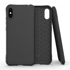 Ally iPhone X-XS 5.8 İnch Shockproof Tpu Soft Slim Silikon Kılıf