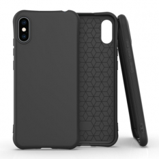 Ally iPhone XS Max 6.5 İnch Shockproof Tpu Soft Slim Silikon Kılıf