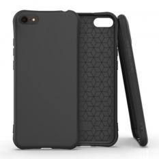 Ally iPhone 7-8-SE 2020 Shockproof Tpu Soft Slim Silikon Kılıf