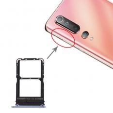 Xiaomi Mi 10 Sim Kart Kapağı Tutucu Sim Yuvası