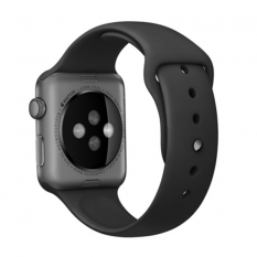 Ally Apple Watch 5-4 40MM 3-2-1 38mm Silikon Kordon Kayış
