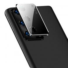 Huawei P40 Kamera Koruma Cam+ Metal Lens full Set Birleşik