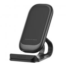 KUULA İPhone11,11Pro,XS 8-Sam Wireless Qİ Kablosuz Stand Şarj Cihazı 15W