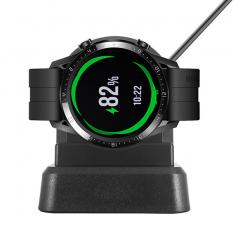 Huawei Watch GT- GT2 -GT2E Magic - Dream Şarj Kablosu Stand
