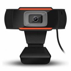 ALLY 720P Mikrofonlu USB Webcam Tak-çalıştır Webcam