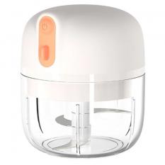 Ezere Portatif Kablosuz Mini 250ml Blender Mutfak Robotu USB Şarj