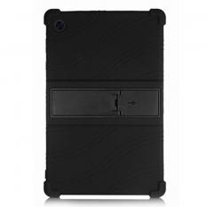Lenovo Tab M10 Tablet 2.Nesil, X306F Standlı Silikon Kılıf