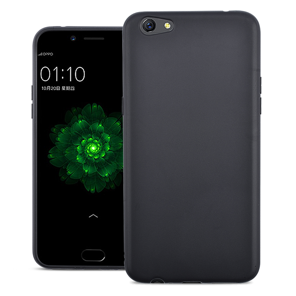 OPPO R9S PLUS ULTRA KORUMA FİT SOFT SİLİKON KILIF