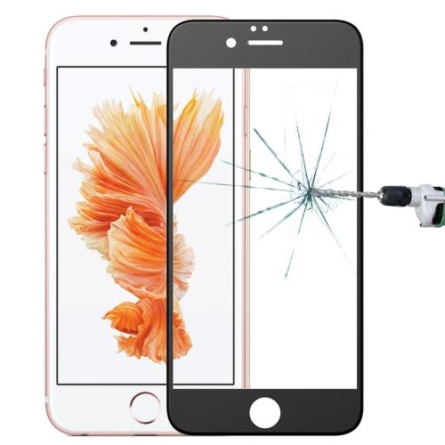 APPLE İPHONE 6,6S PLUS 3D RENKLİ FULL KAPLAMA CAM EKRAN KORUYUCUU