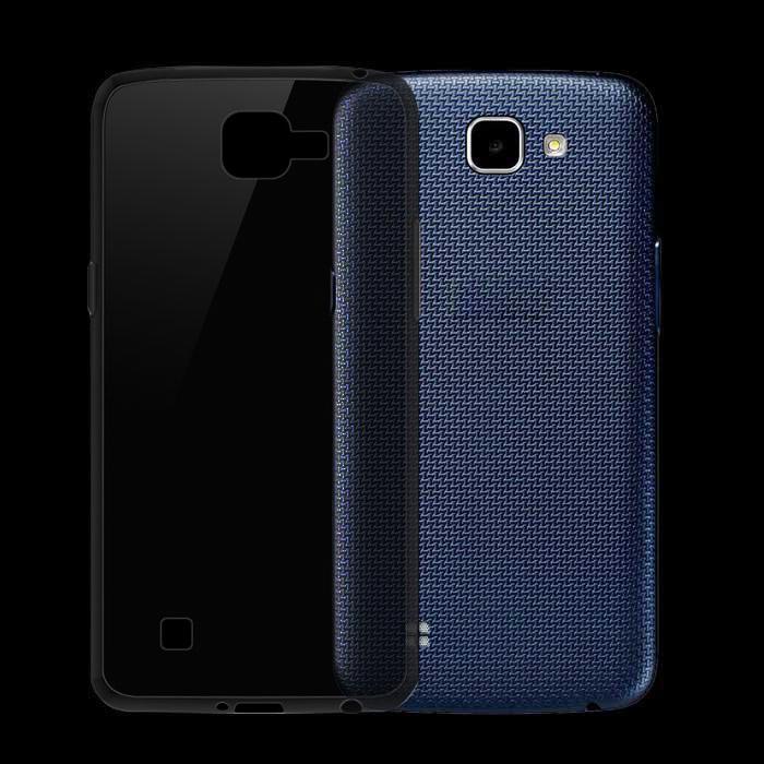 LG LG K4 0.20MM SPADA SOFT SİLİKON KILIF