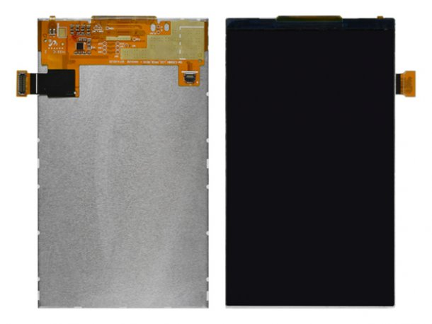 SAMSUNG GALAXY WİN İ8550 İ8552 ORJİNAL LCD EKRAN