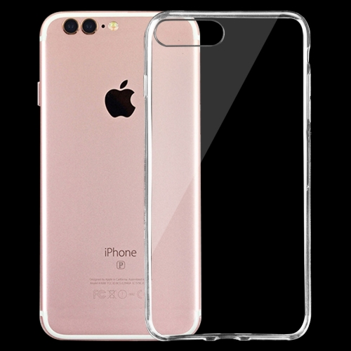 APPLE İPHONE 7 PLUS ULTRA SLİM SOFT SİLİKON SPADA KILIF