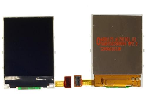 Nokia 2600C Lcd Ekran