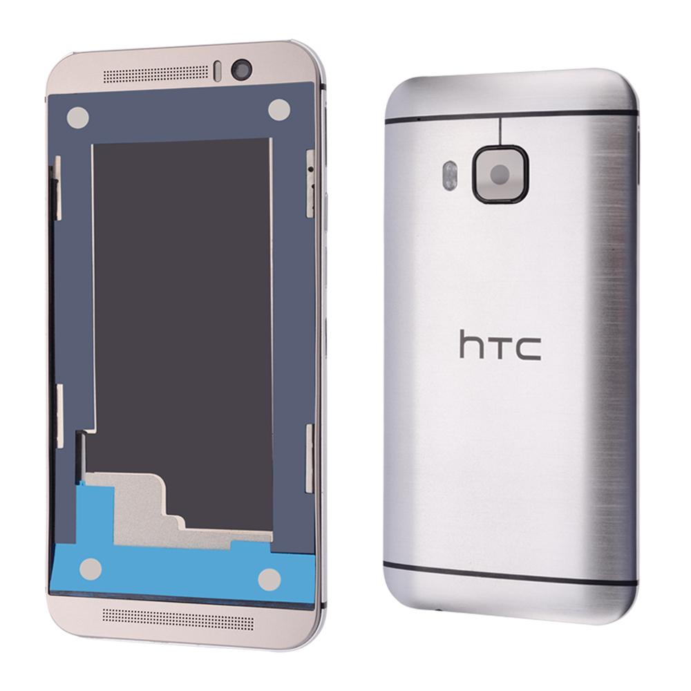 HTC ONE M9 ORJ FULL KASA KAPAK