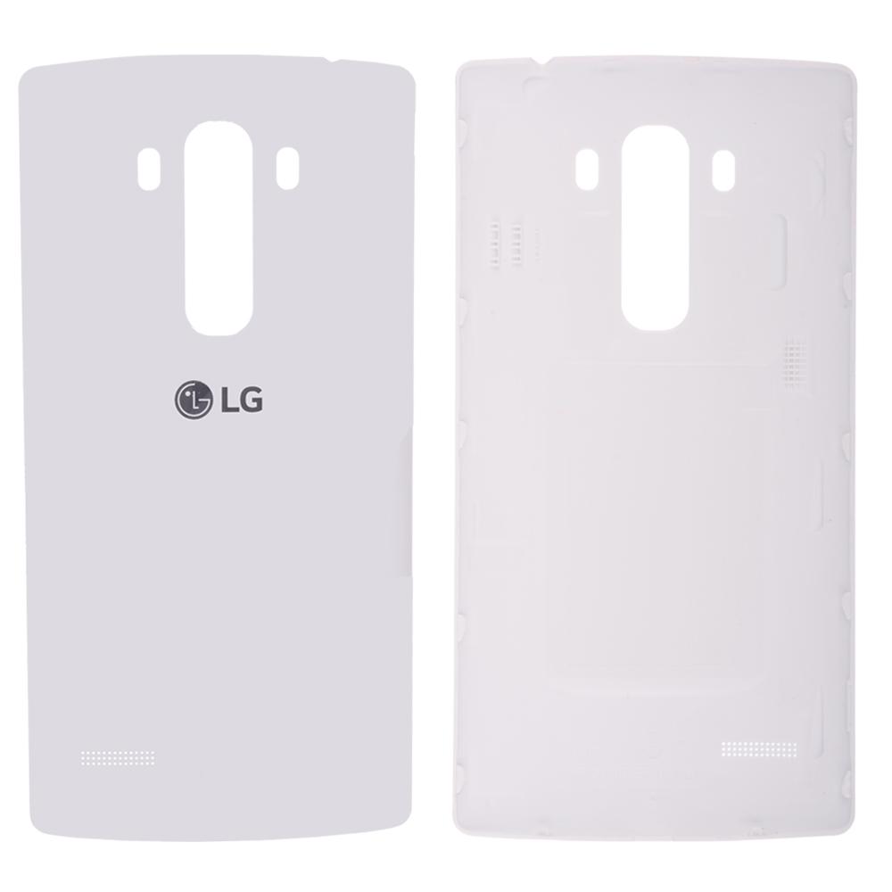 LG G4 BEAT H735 ORJ ARKA PİL BATARYA KAPAĞI