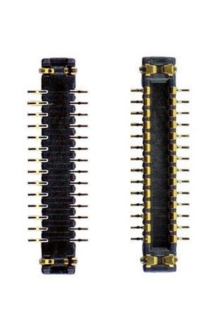 APPLE İPHONE 5G LCD EKRAN SOKETİ