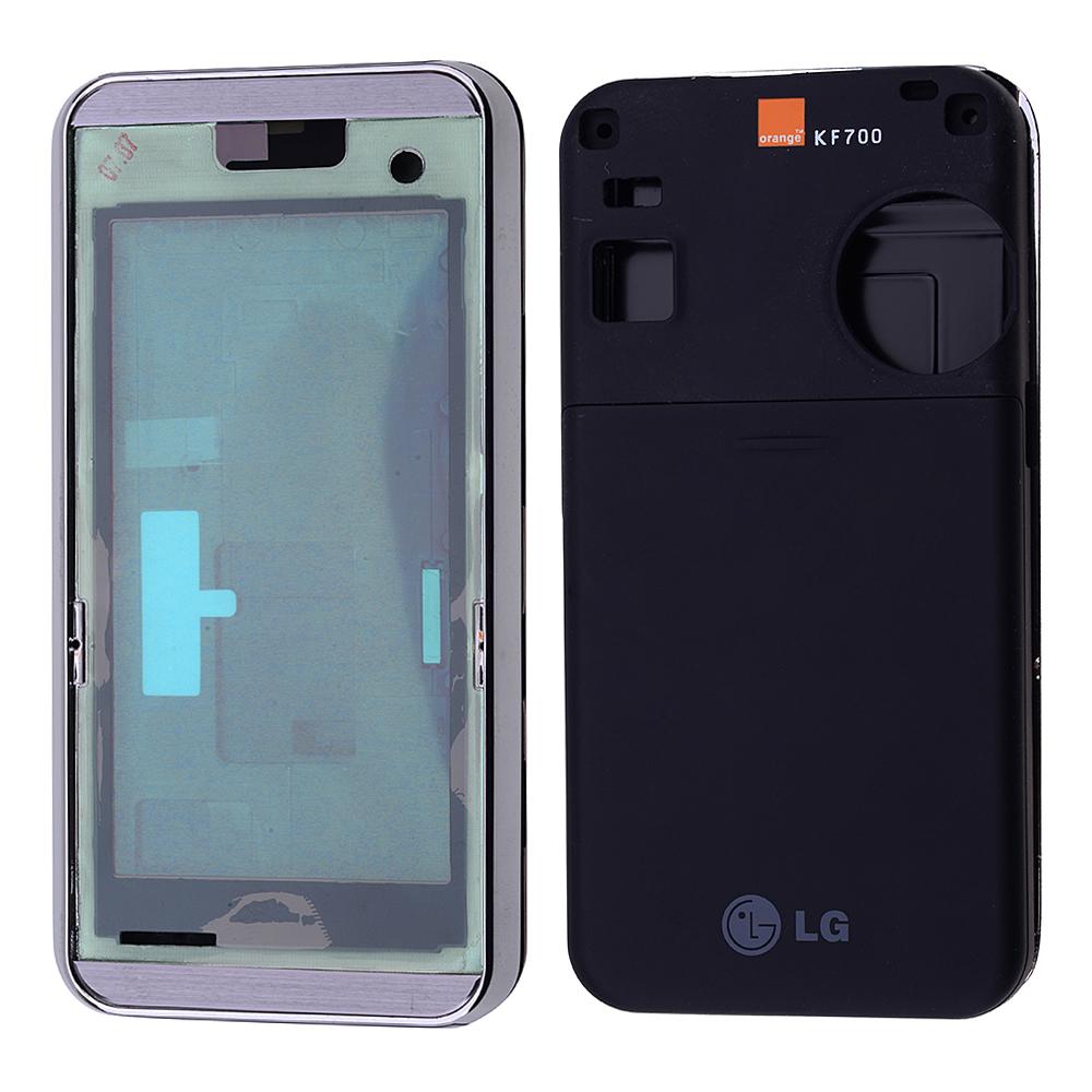 LG KF700 FULL ORJİNAL KASA KAPAK