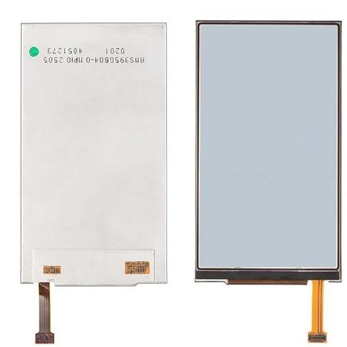NOKİA 808 PUREVİEW ORJ LCD EKRAN