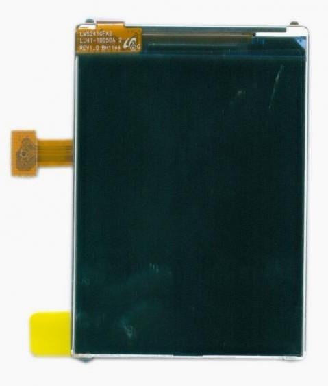 SAMSUNG C3330 CHAMP 2 ORJ LCD EKRAN