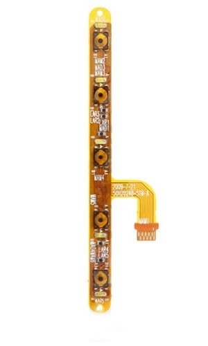 HTC TOUCH HD2 T8585 PB81100 ORJİNAL TUŞ BORD FİLMİ