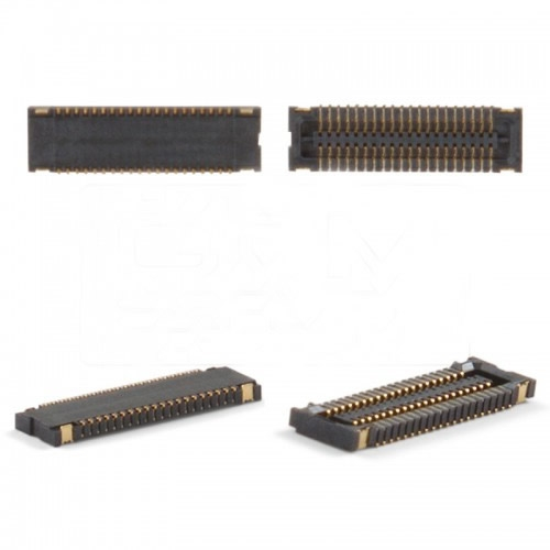 NOKİA 6700SLİDE LCD/EKRAN SOKETİ