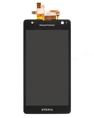SONY XPERİA TX LT29İ ORJ DOKUNMATİK LCD EKRAN