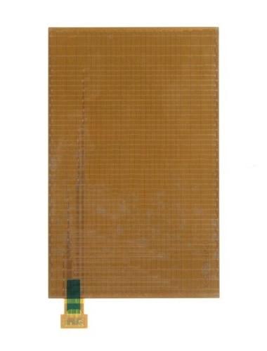 SAMSUNG GALAXY NOTE N7000/İ9220 ORJİNAL STYLUS SENSOR FİLMİ