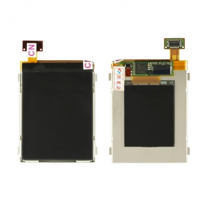 Nokia 6267 Lcd ekran