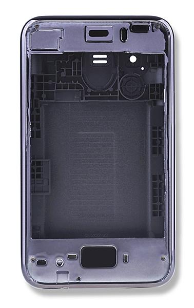 SAMSUNG STAR 3 DUOS S5222 KASA/KAPAK TUŞ