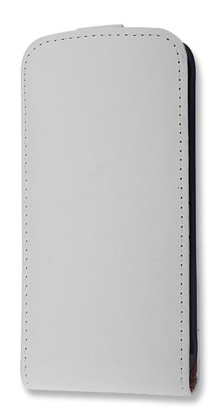 HTC ONE S Z320E BEYAZ KAPAKLI KILIF