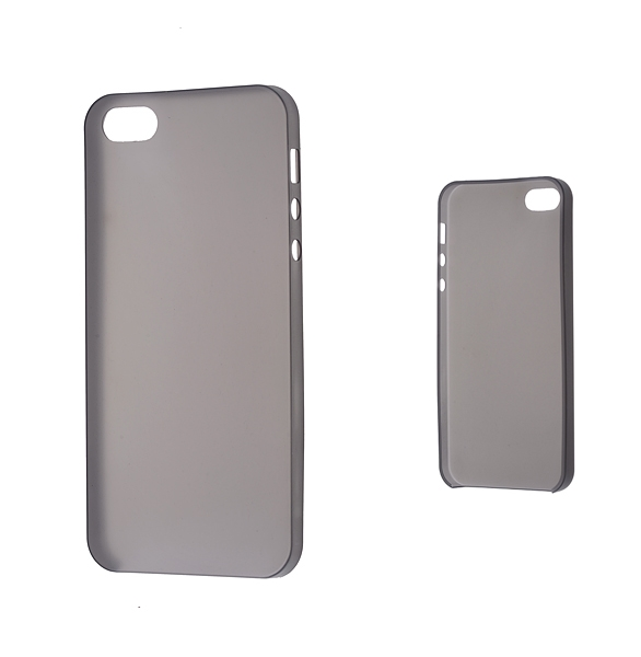İPHONE 5-5S TPU TRANSPARAN KILIF