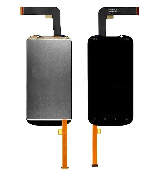 HTC AMAZE 4G X715E G22 RUBY ORJİNAL LCD EKRAN+DOKUNMATİK
