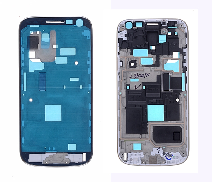 SAMSUNG İ9190 GALAXY S4 MİNİ ORJ ON PANEL EKRAN ÇITASI