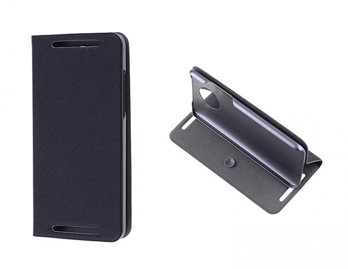 HTC DESİRE 609D FASHİON DESİNG İNCE KAPAKLI CÜZDAN