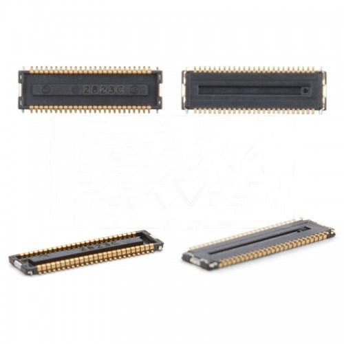 SAMSUNG S5830, S5830İ ACE ORJİNAL LCD/EKRAN SOKETİ/KONNEKTOR