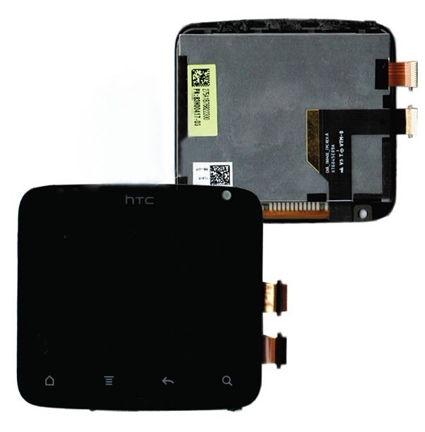 HTC G16 CHACHA A810E ORJINAL LCD EKRAN DOKUNMATİK