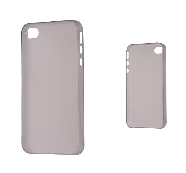 İPHONE 4 /4S TPU TRANSPARAN KILIF