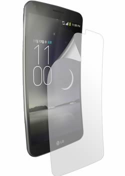 LG G FLEX D955 EKRAN KORUYUCU FİLM/JELETİN