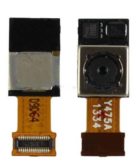 LG GOOGLE NEXUS 5 D820, D821 ORJ BUYUK/ARKA KAMERA