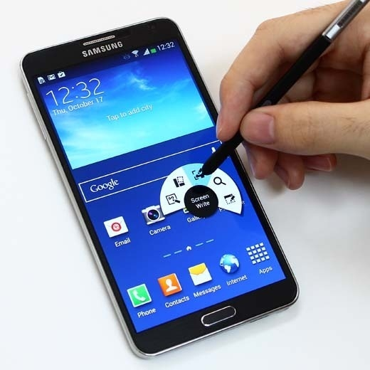 Samsung Galaxy Note 3 Orj Stylus Kalem