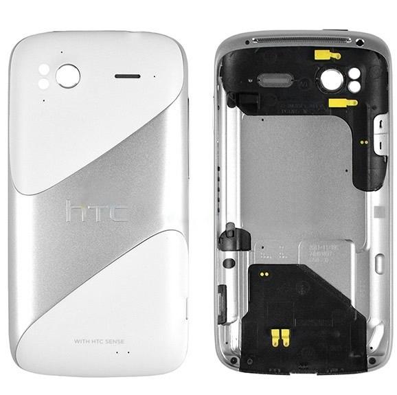 HTC SENSATİON 4G Z710E G14  ORJ KASA,ARKA KAPAK