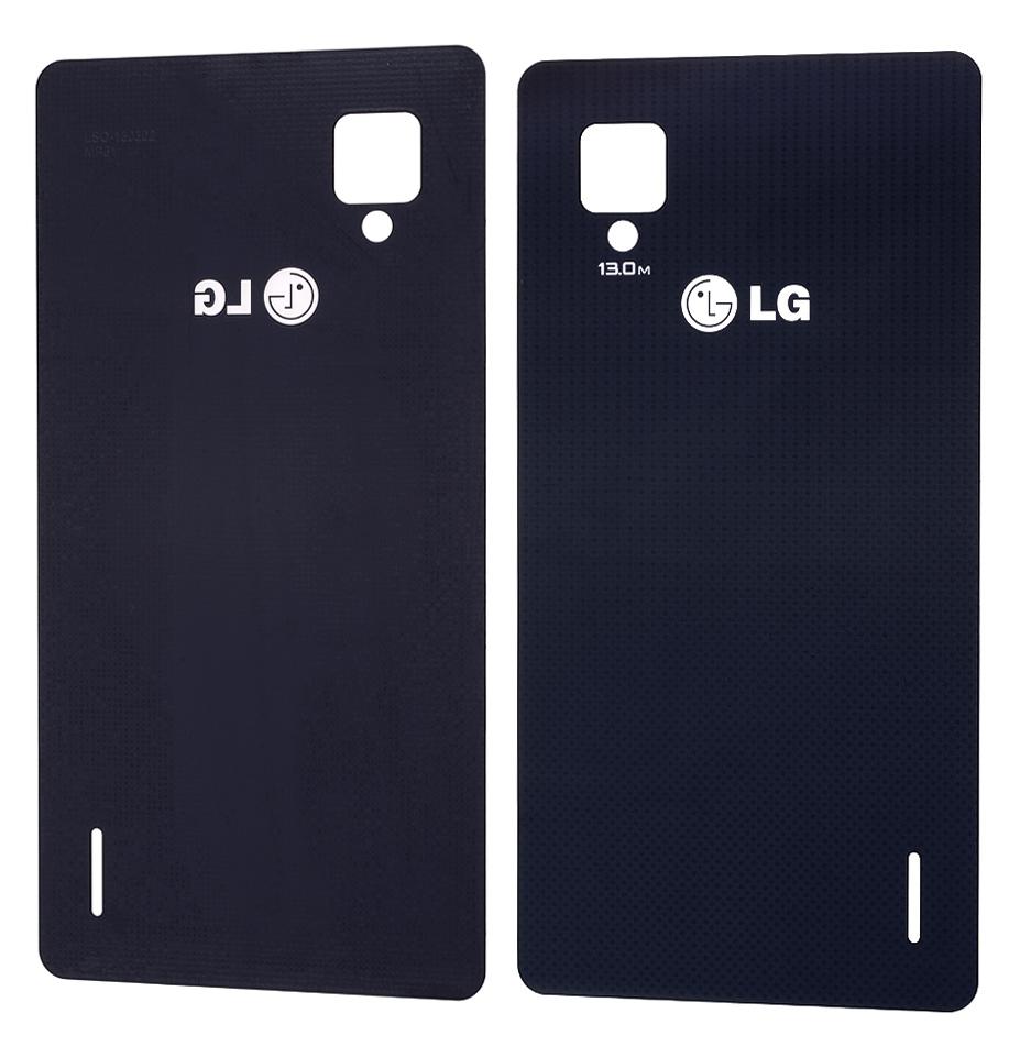 LG OPTİMUS G E971 E975 ORJ ARKA KAPAK LENS