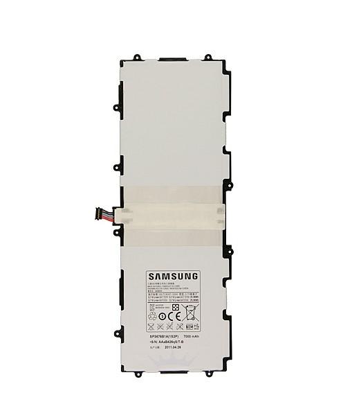 GALAXY TAB 3 10.1 INCH P5200 P5210 T4500E ORJİNAL PİL BATARYA
