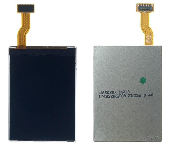 NOKİA 6700C ORJİNAL LCD EKRAN