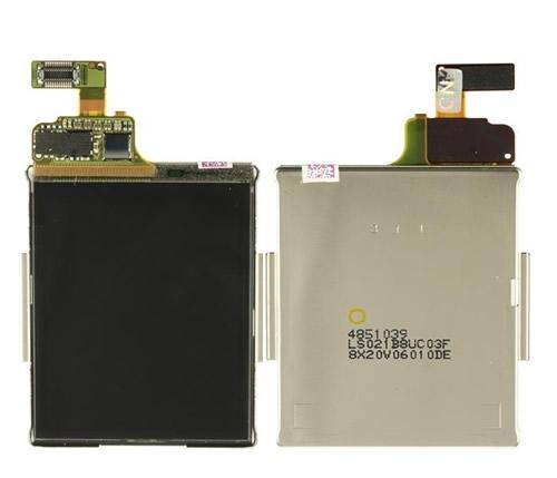 Nokia N72 Lcd ekran