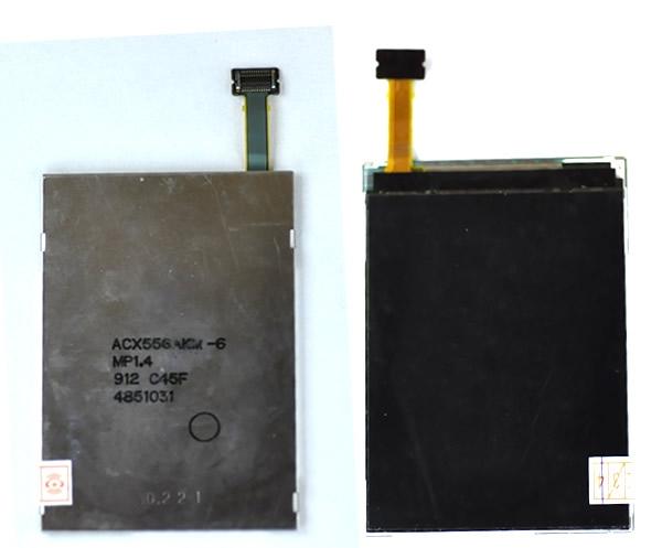 Nokia  6208C Orj Lcd Ekran