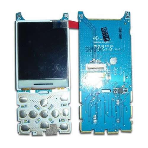 SAMSUNG B500 LCD EKRAN