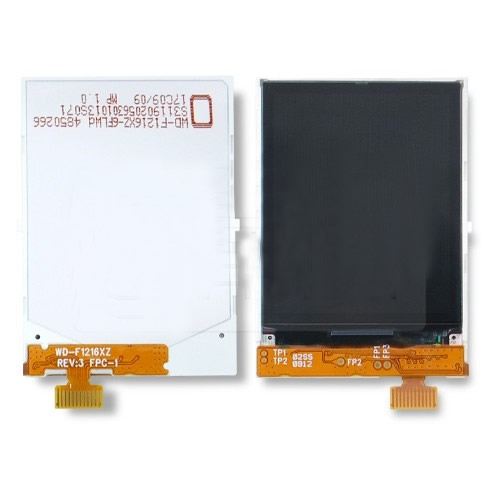 NOKİA 1616 1661 1800 5030 1662 LCD EKRAN