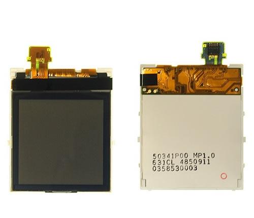 Nokia 7260 LCD ekran